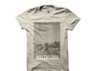 Camiseta Nidos de Piel main photo
