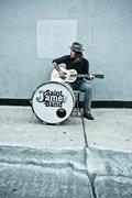 Saint James Band image