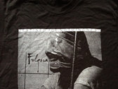"""Splinter"" T-shirt photo"
