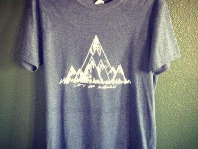 """Mountains"" T-Shirt main photo"
