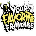 Your Favorite Franchise image