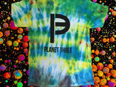 Hand-made Tie Dye P3 Shirt photo