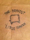 The Bravest Little Toaster image