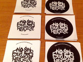 NSEHG STICKERS photo