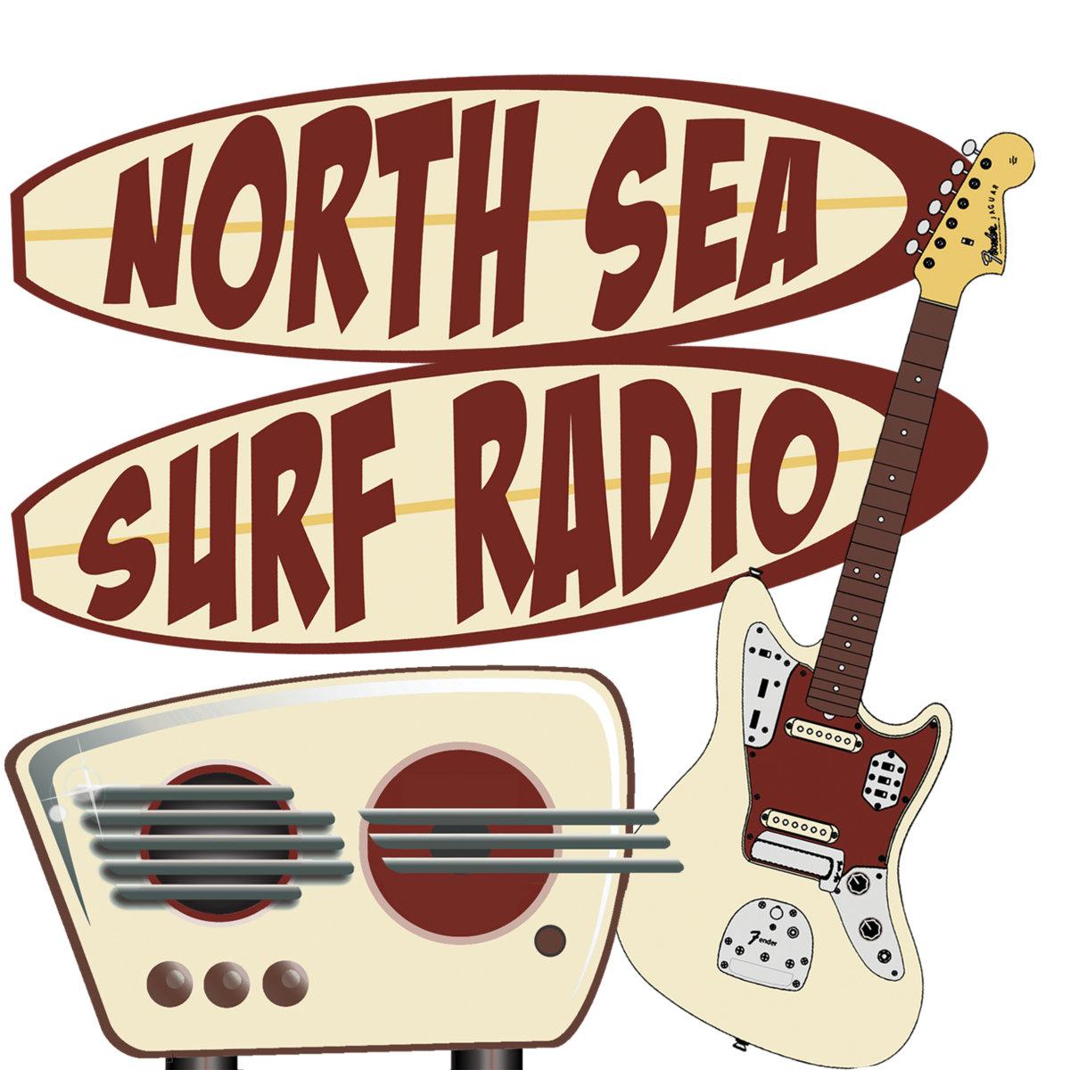 Resultado de imagen para north sea surf radio