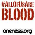 #AllOfUsAreBlood image