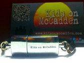 Kids on McCadden USB Bracelet ~! photo