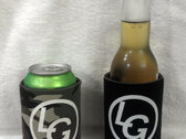 "The Official ""Lee Gibson"" Koozie photo"
