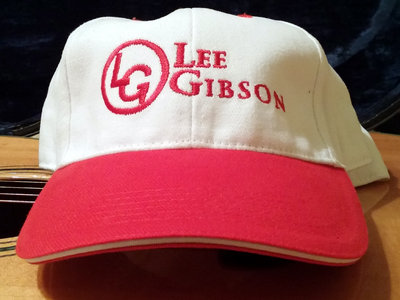 Lee Gibson hat main photo