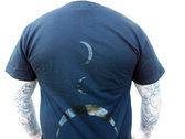Darkspace 'Dark Space -I' T Shirt photo