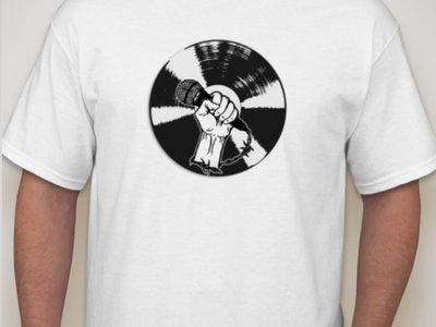 Ebargo Crew T-shirt main photo