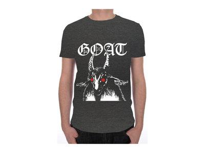 Goat - Goatman T-Shirt main photo