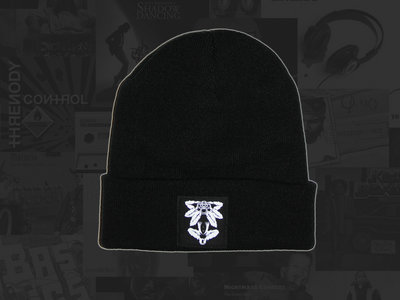 DEFORMER Beanie (black) main photo