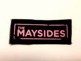 """""""The Maysides"""" Classic Patch photo"""