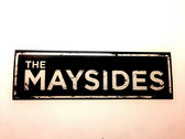 """The Maysides"" Sticker photo"