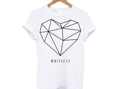 """""""Heart"""" Shirt main photo"""