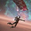Supersonic Parachute image
