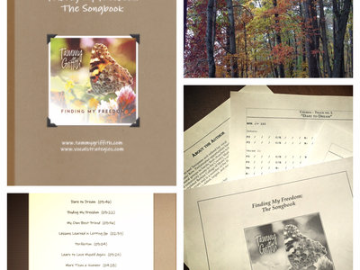 Finding My Freedom: The Songbook main photo