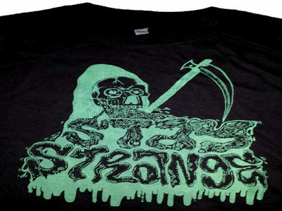 Stay Strange T-shirt main photo