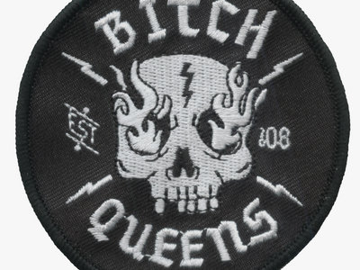 """Logo""-Patch main photo"