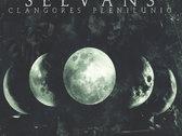 Selvans 'clangores plenilunio' bundle CD + Tshirt and Poster photo