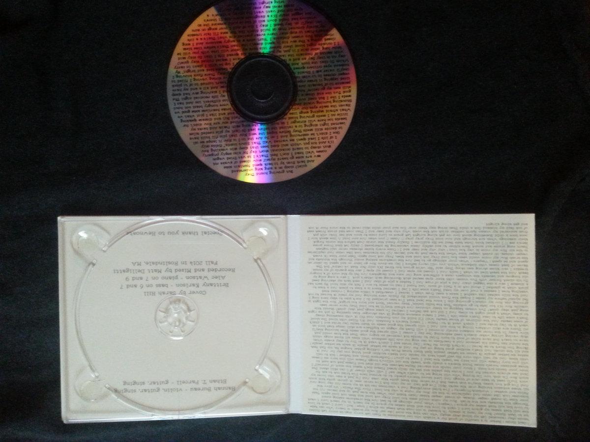 Lovely cd plow