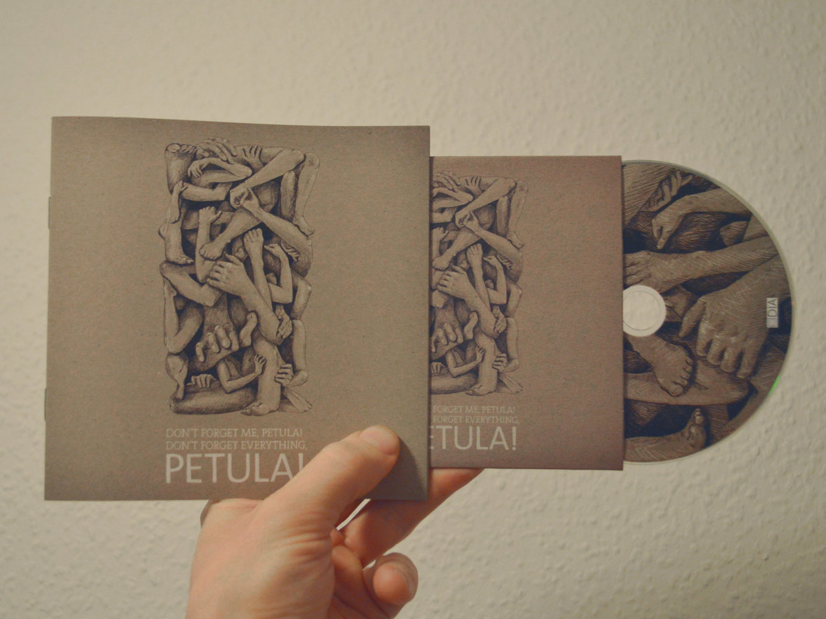 Dont forget me petula dont forget everything petula petula get the cd with its beautiful booklet drawn and designed by martina hoffmann put it in players everywhere make copies get mildly irritated about its malvernweather Gallery