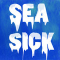 Seasick image