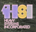 Heavy Systems, Inc. image