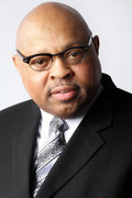 Bishop Donnie Graves image