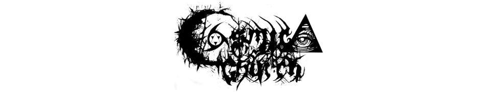 Cosmic Church - Arcana Dei I - Pimeyden Valo