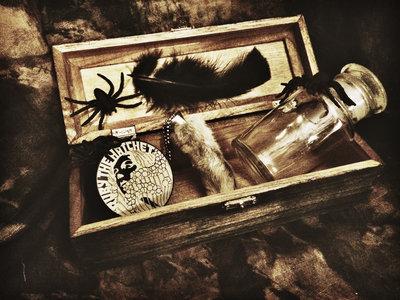 Herb Grinder Stash Box main photo
