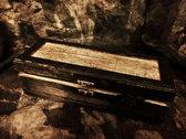 Herb Grinder Stash Box photo