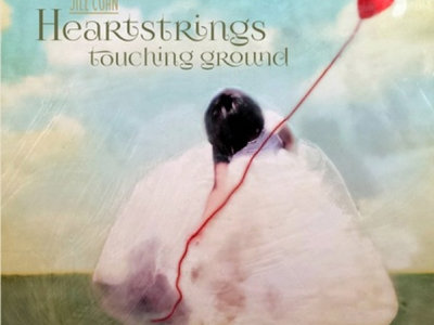 Heartstrings Touching Ground Autographed main photo