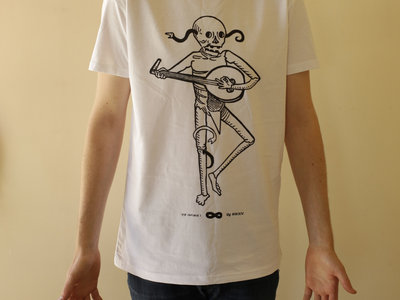Dancing Plague T-Shirt main photo