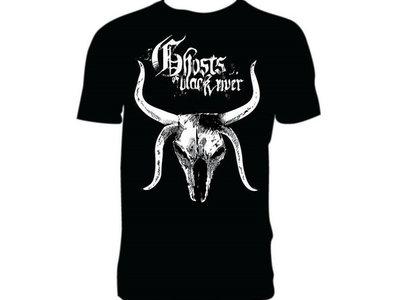 GoBR Skull Shirt main photo
