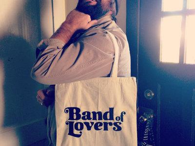 Band of Lovers Tote Bag main photo