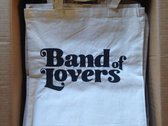 Band of Lovers Tote Bag photo