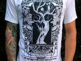 """""""Skull Tree"""" Shirt photo"""