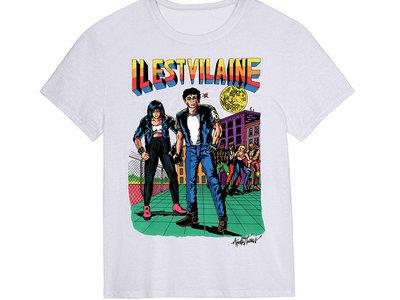 Il Est Vilaine T-Shirt main photo