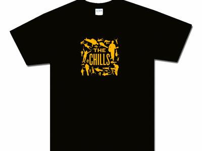 The Chills Molten Gold T-shirt main photo
