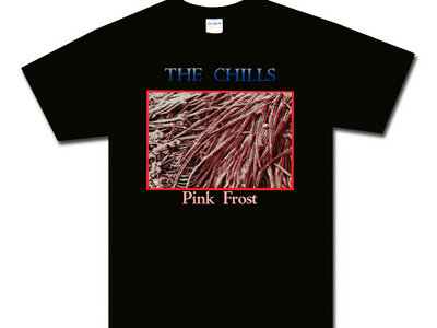 The Chills - Pink Frost T-Shirt main photo