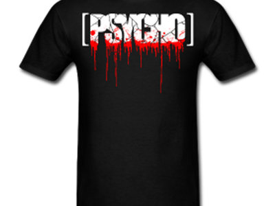 Psycho T-shirt main photo
