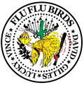 FLU FLU BIRDS image