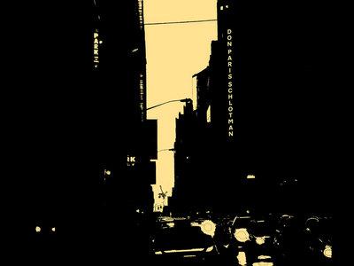 NY City Street T-Shirt main photo