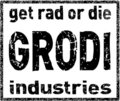 Get Rad or Die Industries image