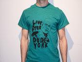 Live Free T-Shirt photo