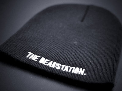 TDS Logo Beanie main photo