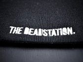 TDS Logo Beanie photo