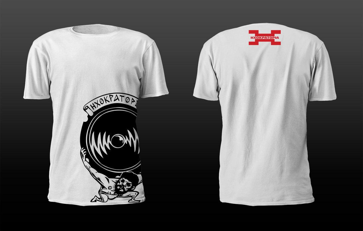 c215e766222a T-Shirt - λογότυπο